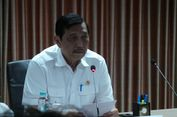 Persiapan Sidang IMF, Luhut Soroti Sampah hingga Mahalnya Hotel di Bali