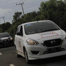 Datsun Mobil Fungsional, Bukan Gaya Hidup