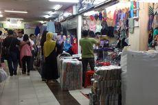 Obral Kerudung di Penghujung Ramadhan