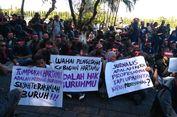 Buruh di Bali Tuntut Biaya Upacara Adat Dimasukkan ke Komponen Upah
