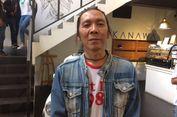 Bimbim Bangga Karya Slank Jadi Bagian Perjalanan Karier Glenn Fredly
