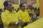 Mantan Pangdam Bukit Barisan Daftar Cagub Jatim via Partai Golkar