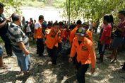Siswa MTs yang Hanyut karena Terpeleset Ditemukan Tewas