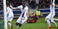Lyon Bikin Langkah Roma ke Perempat Final Liga Europa Jadi Berat