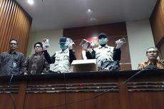 OTT Bupati Batubara Berawal dari Laporan Masyarakat kepada KPK