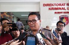 Polisi Belum Terima Permintaan Penangguhan Penahanan Aris Wahyudi