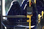 Saat Kursi Kosong di Bus Disangka Perempuan Berburka