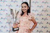 Lyodra, Gadis 13 Tahun Asal Medan Bawa Indonesia ke Pentas Dunia