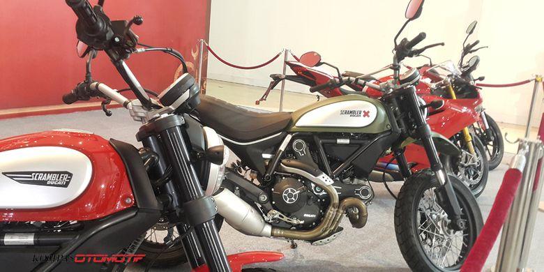 """Ducati Panigale """"Hanya"""" Rp 851 Juta"""