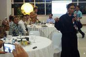 Menteri Susi: Ganti Menu Daging dengan Ikan di Hari Lebaran