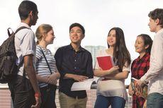 Gelar MBA Bukan Cuma Prasyarat untuk Naik Jabatan
