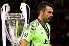 Buffon Klarifikasi Kabar Kisruh di Ruang Ganti saat Final Liga Champions