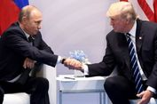 Rusia Balas Sanksi AS dengan Pengusiran Diplomat