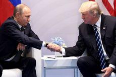 Gedung Putih: Tidak Ada Pertemuan antara Trump dan Putin