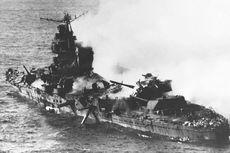 Hari Ini dalam Sejarah: AS Kalahkan Jepang dalam