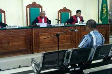 Penghubung Suap ke Gubernur Bengkulu Ajukan Diri Jadi