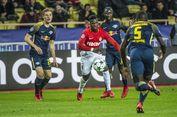 Hasil Liga Champions Grup G, Juara Liga Perancis Juru Kunci