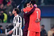 Hasil Liga Champions, Juventus Vs Barcelona Tanpa Gol