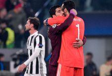 Laga Terakhir Grup D Liga Champions, Posisi Pertama Tetap Barcelona
