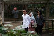 Liburan ke Ragunan, Jokowi dan Keluarganya Tetap Membeli Tiket