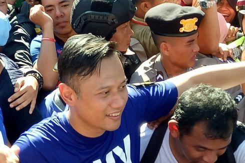 Partai Demokrat Belum Pasti Ajukan Agus Yudhoyono untuk Pilpres 2019