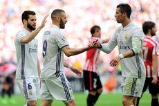 Madrid Kalahkan Bayern dan Barcelona untuk Daftar Pemain Paling Berpengaruh