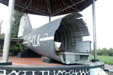 Saat Panglima TNI Kenang Adisujipto dan Peristiwa Jatuhnya Pesawat Dakota di Jogja