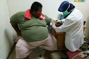 Penyakit Varises update : Gambaran Arteri, dan Vena