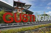 Kemenhub: Status Awas Gunung Agung Belum Pengaruhi Penerbangan di Bali