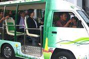 Cara Naik Mobil Wisata Wara-wiri di Kebun Raya Bogor