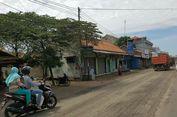 Libur Panjang, Basuki Tinjau Kesiapan Jalur Mudik di Pantura Jawa