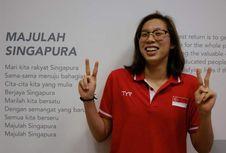 Atlet SEA Games Terbukti Doping, Singapura Tambah Satu Emas