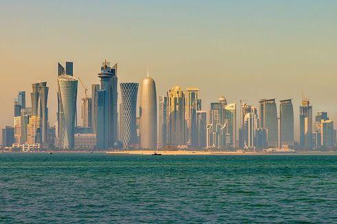 Terkait Qatar, 18 Organisasi dan Individu Masuk Daftar Hitam Teroris