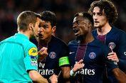 Hasil Liga Perancis, PSG Terus Tempel Monaco