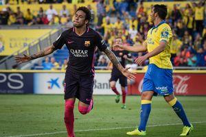 Hanya Keajaiban yang Bisa Batalkan Neymar Pindah ke PSG