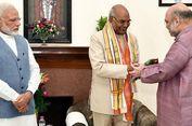 Politisi Kasta Rendah Terpilih Jadi Presiden India