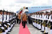 Jokowi: Paspor Harus Dilayani Cepat, Awas kalau Ada yang Main-main