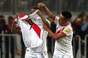 Daftar Lengkap 32 Negara Peserta Piala Dunia 2018, Peru Lolos Terakhir