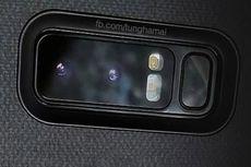 Bocoran Detail Kamera Ganda Galaxy Note 8, Beda dengan Lainnya?