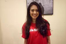 Aurelie Moeremans: Ello Kayaknya Kapok Banget