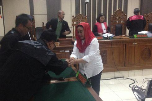 Kasus Suap dan Gratifikasi, Bupati Klaten Divonis 11 Tahun Penjara
