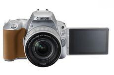 DSLR Mungil Canon EOS 200D Masuk Indonesia