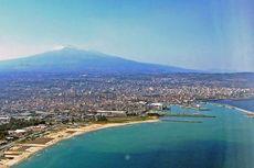 Kota di Italia Bertekad Cegah Kapal Pengungsi Merapat di Pelabuhannya