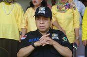 Yorrys Sebut Elektabilitas Golkar Menurun karena Setya Novanto Diduga Terlibat Kasus E-KTP