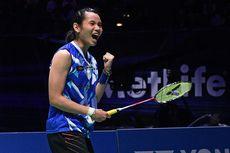 Kemenangan Kedua Tai Tzu Ying atas Sung Ji-hyun