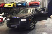 Rolls Royce Ini Hanya Ada Satu Unit, Harga Rp 25 Miliar