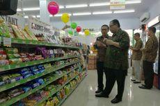 Masuk Bisnis Ritel, Tomikomart Tak Khawatir Bernasib Seperti 7-Eleven