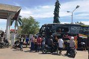 Tabrakan Bus di Aceh Utara Tewaskan Dua Kernet