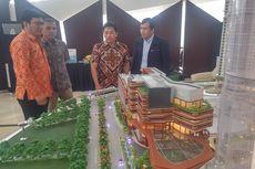 Pembangunan Apartemen di Gerbang Suramadu, Lahan 6 Hektar Disiapkan