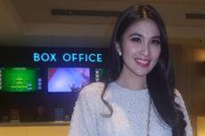 Sandra Dewi Umumkan Kehamilan Lewat Instagram